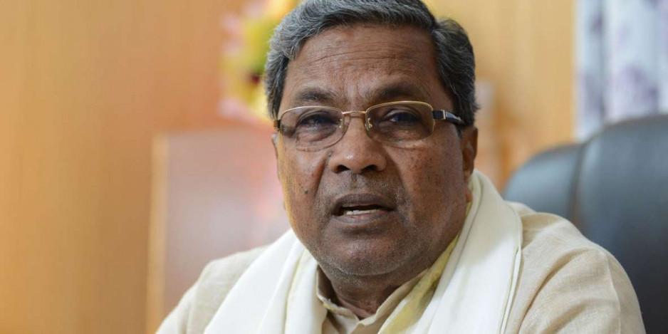 Siddaramaiah slams BJP over flood relief and rehabilitation work