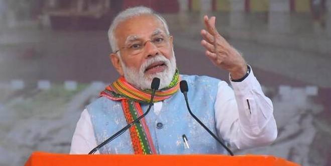 PM Modi inaugurates final leg of Chennai Metro Rail's first phase