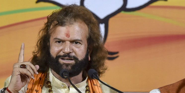 A Bellwether Seat, North West Delhi May Have Voted for Modi, Not Singer Hans Raj