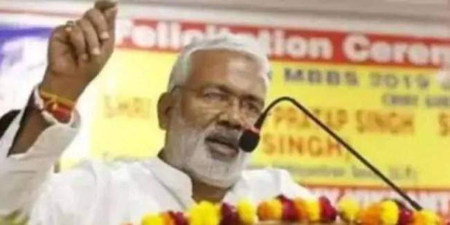 UP में स्वतंत्र देव सिंह बने BJP अध्यक्ष, प्रदेश संगठन में होंगे बदलाव?