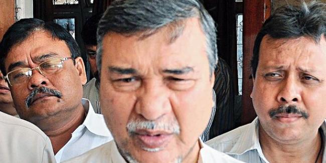 RS से इस्तीफा दे BJP में आए कांग्रेस के कलीता