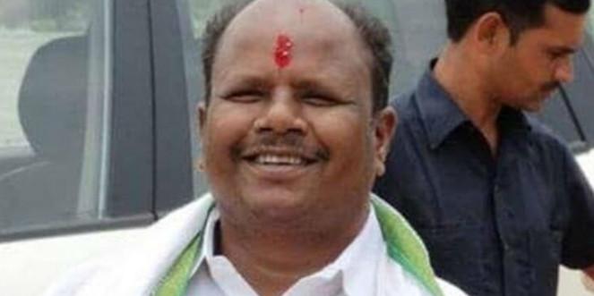 छत्तीसगढ़: आदिवासी विधायक मनोज मंडावी ने विधानसभा उपाध्यक्ष पद के लिए भरा नामांकन