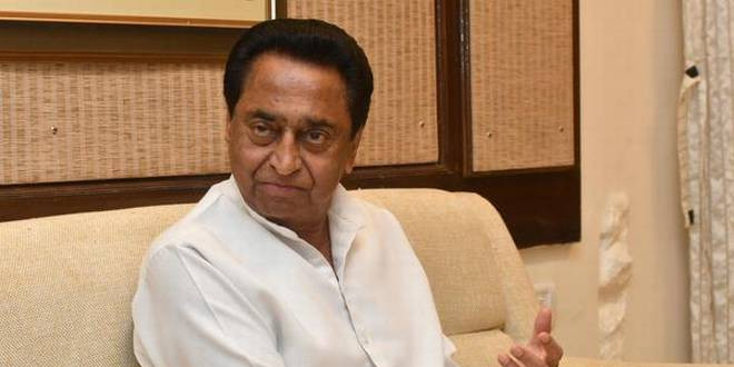 Sheila Dikshit's politics was based on Gandhian principles: Kamal Nath
