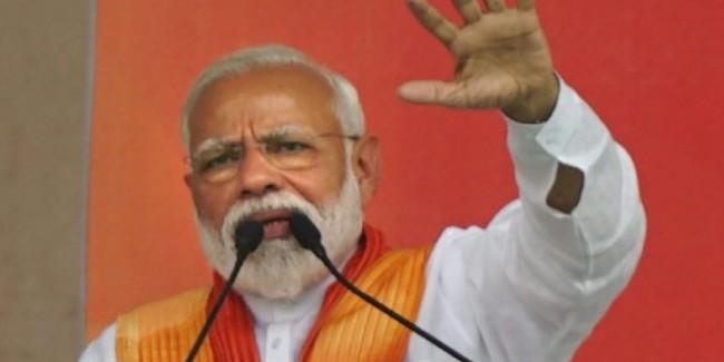 चुनाव आयोग को राजीव गांधी के खिलाफ PM मोदी के 'भ्रष्टाचारी नंबर वन' वाले बयान पर रिपोर्ट मिली