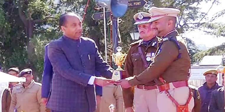 CM जयराम ठाकुर ने दी नौकरियों की सौगात