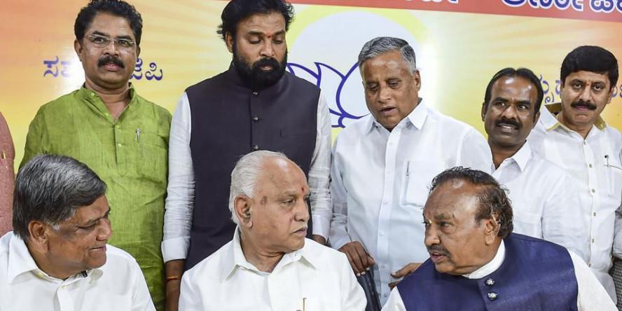 Karnataka Government Plans to Buy Land in J&K to Promote Tourism