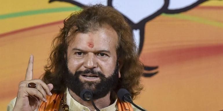 BJP सांसद हंसराज हंस की मुश्किलें बढ़ीं, दिल्ली हाईकोर्ट ने भेजा नोटिस