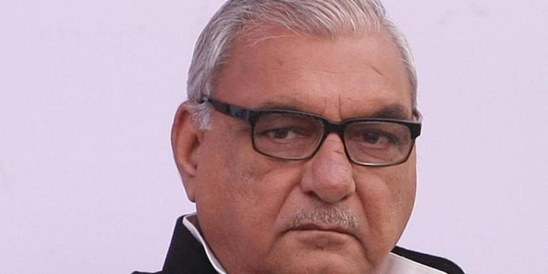 चुनाव आयोग से हरियाणा कांग्रेस ने की सरकार की शिकायत, लगाए ये आरोप