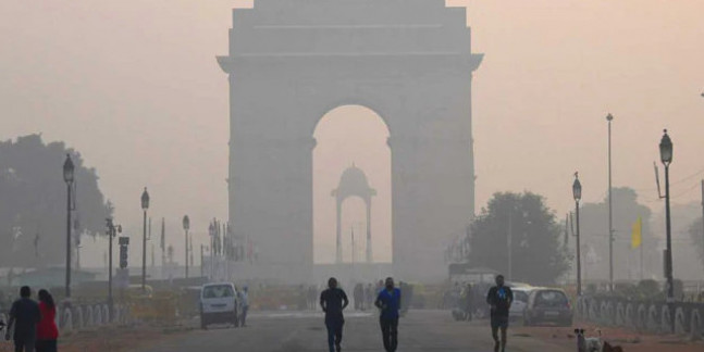 वायु प्रदूषण को रोकने के लिए उचित कार्रवाई करने में कई एजेंसियां नाकाम, CPCB ने थमाया नोटिस