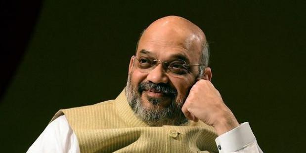 'पाकिस्तान के क़ब्ज़े वाले कश्मीर' के लिए नेहरू ज़िम्मेदार : अमित शाह