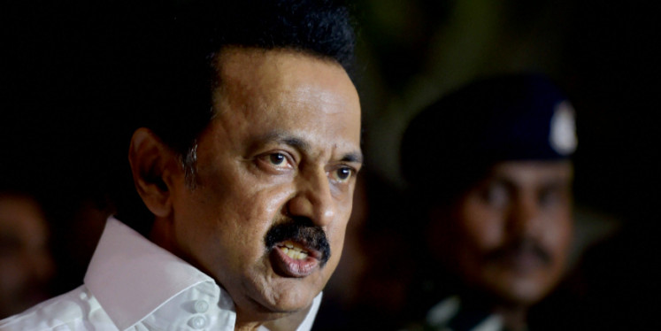 DMK to hold Stage Protests Across Tamil Nadu on September 20