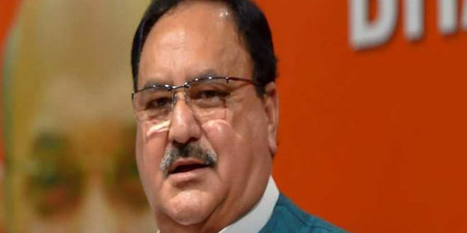 BJP will provide stable government in Karnataka: J P Nadda