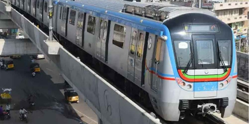 Court sets aside FIR, injunction: L&T Metro