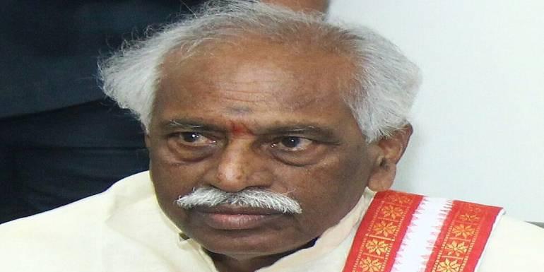 BJP leader seeks virology lab for Adilabad district