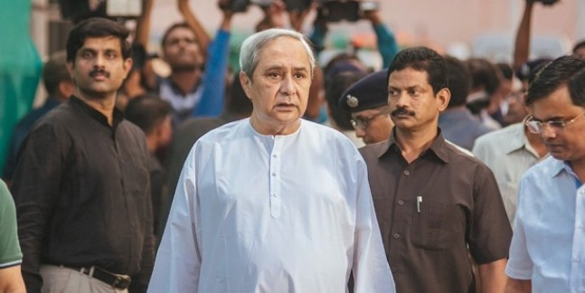 Patnaik betrayed people of west Odisha by vacating Bijepur seat: BJP