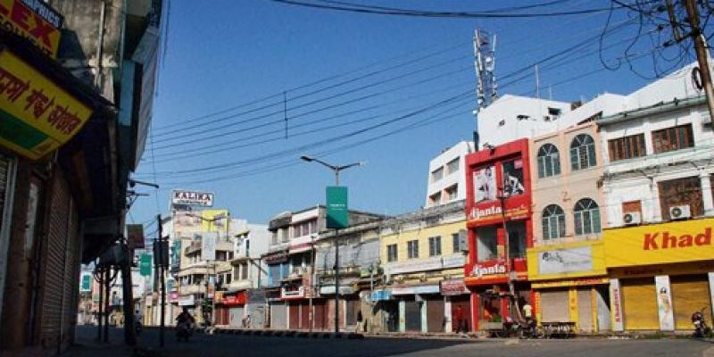 आदिवासी संगठनों का त्रिपुरा बंद आज, मुख्यमंत्री के इस्तीफे की मांग