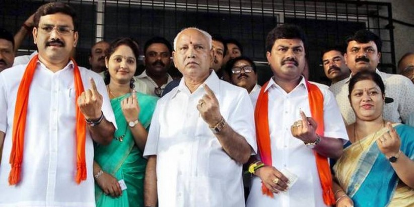 Tussle between coalition leaders will intensify after LS poll results: BSY