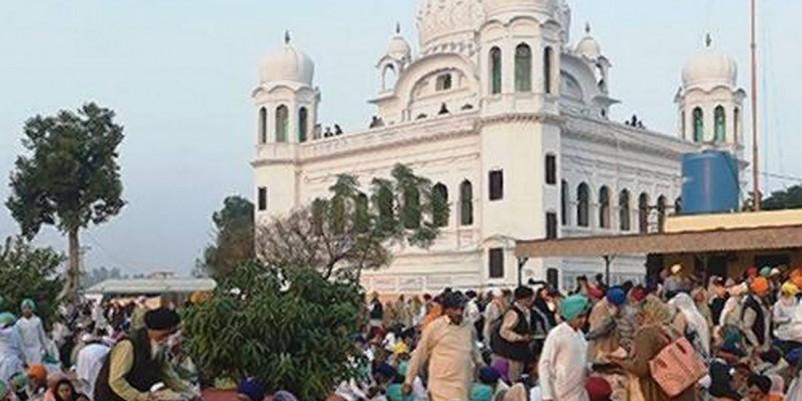 करतारपुर गलियारे को लेकर भारत-पाकिस्तान ने की तकनीकी वार्ता