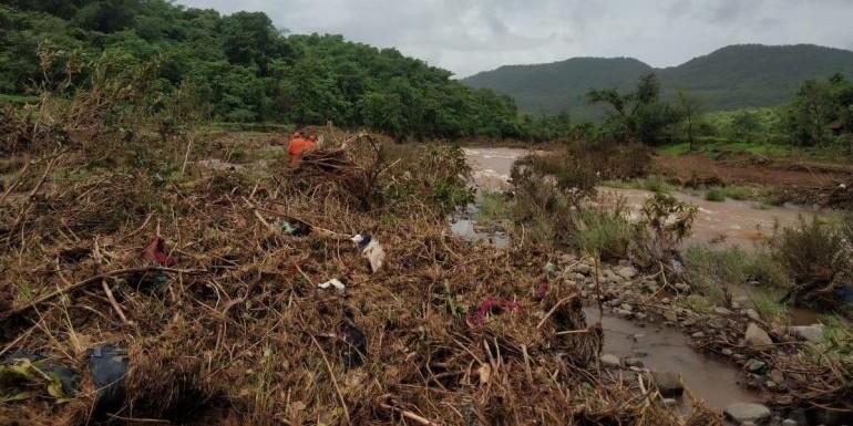 Sharad Pawar writes to CM, seeks rehabilitation of Tiware dam breach victims