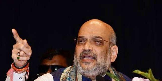 Lok Sabha Election 2019: अमित शाह ने कहा- मोदी ऐसे नेता जिनका इंतजार यह देश 70 साल से कर रहा था