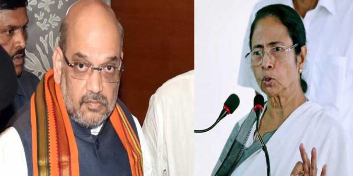 Why is Amit Shah Coming to Kolkata to Inaugurate Durga Pooja? Wonders TMC