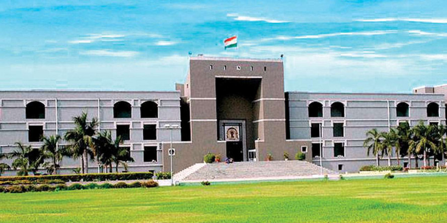 Gujarat High Court questions multiple pleas against Rajya Sabha poll victory