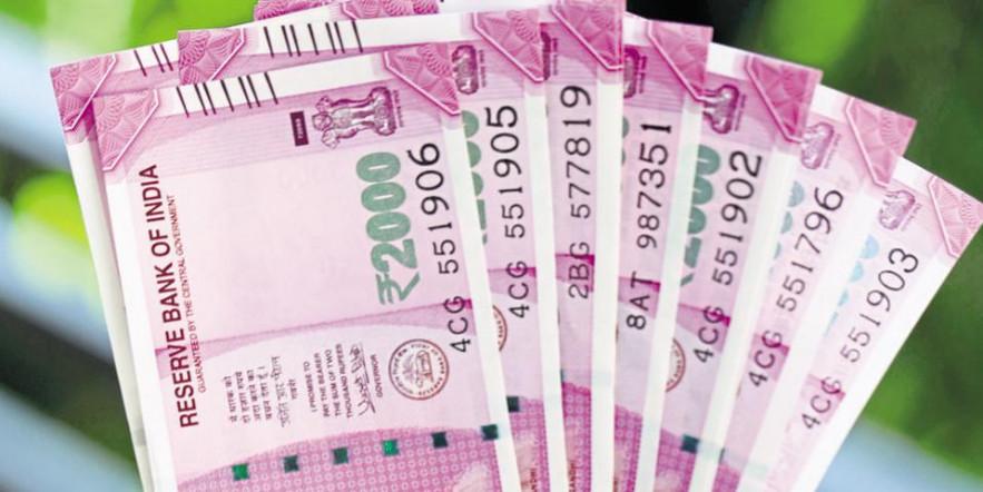 पाकिस्तान में छप रहे 2 हजार के नकली नोट, सरकार ने नोट बंद करने पर दिया जवाब