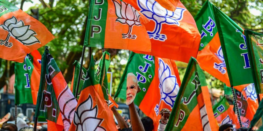 BJP asks rank and file to gear up for Karnataka bypolls
