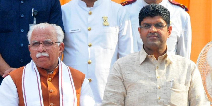 Will BJP-JJP be an alliance for Delhi Assembly elections?