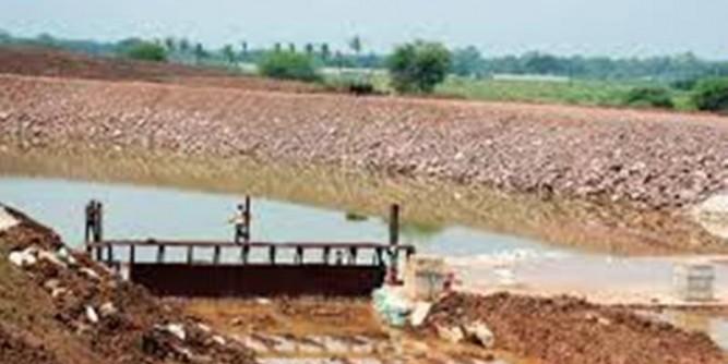 Odisha Chief Minister Urges PM Modi To Stop Polavaram Project Immediately
