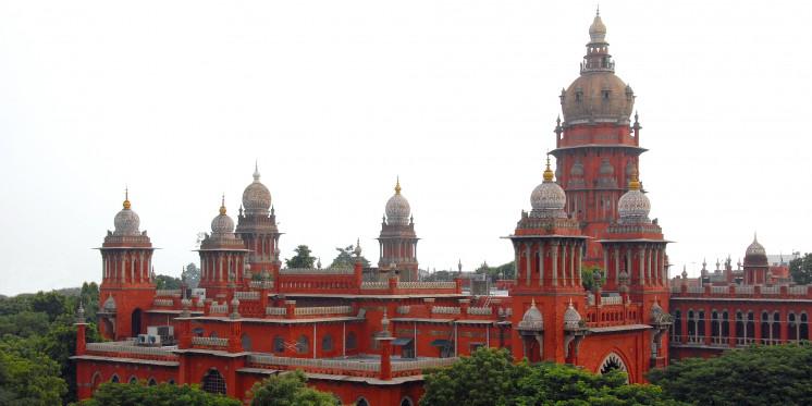 High Court dismisses plea filed by Raj Bhavan official against transfer