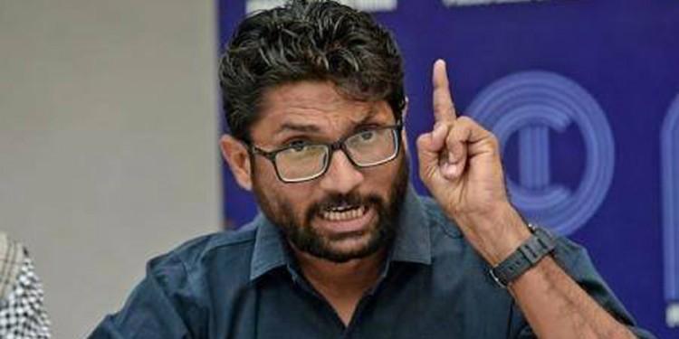 Week After Deputy Sarpanch's Murder in Gujarat, Jignesh Mevani Claims 116 Dalits Face Death Threats