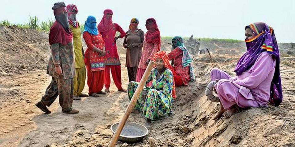 Odisha attempts to improve work participation under MGNREGS