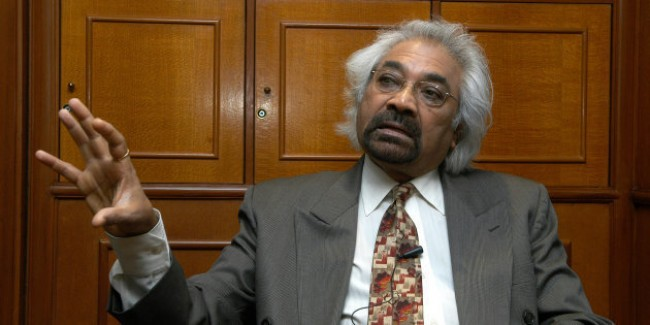 Sam Pitroda draws comparison between Hitler, Modi, says dictator can make nationalism an issue