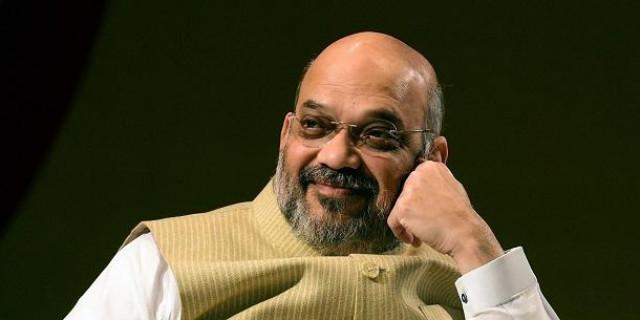 अनुच्छेद 370 पर राममनोहर लोहिया का नाम लेकर देश को गुमराह कर रहें हैं अमित शाह