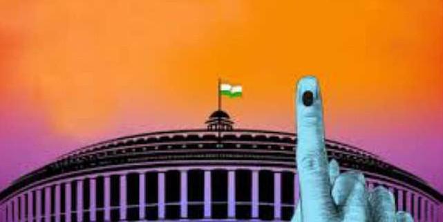 झारखंड के चार लोकसभा क्षेत्र में मतदान कल, चाईबासा व गिरिडीह में शांतिपूर्ण चुनाव कराना चुनौती