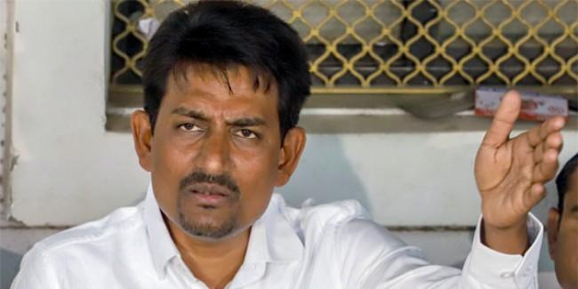 राज्यसभा चुनाव: क्रॉस वोटिंग के बाद अल्पेश ठाकोर ने छोड़ी कांग्रेस, बोले- राहुल ने धोखा दिया