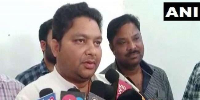बीजद विधायक सरोज कुमार मेहर ने कहा मैंने जो किया उससे हूं दुखी