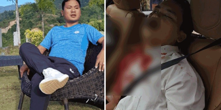 Arunachal MLA shot dead along with family members in Tirap
