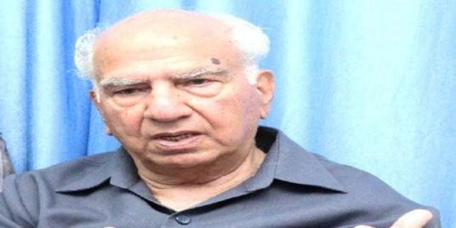 शांता कुमार ने सराहा प्रदेश सरकार का रोपवे निर्माण का फैसला