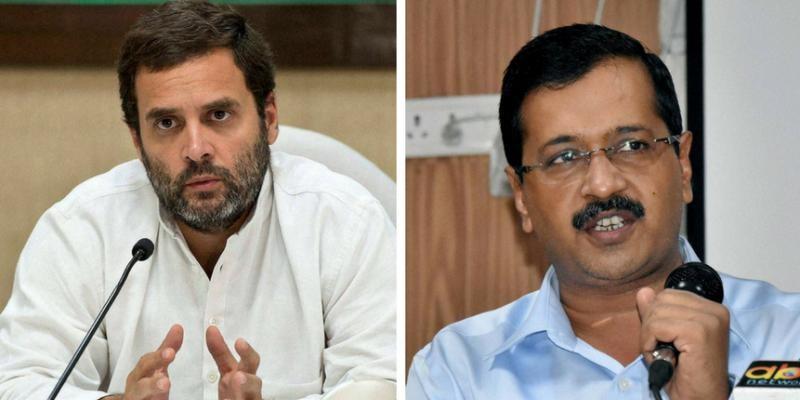 Door still open for alliance with AAP in Delhi, says PC Chacko