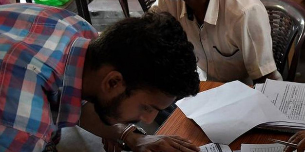 Assam BJP slams NRC authority for junking reverification