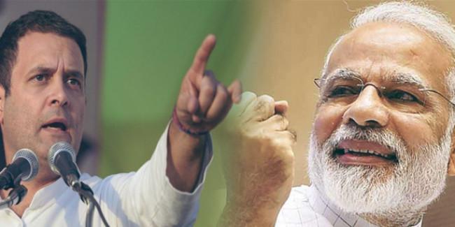 महाराष्ट्र में रैलियों का रविवार, पीएम मोदी-राहुल गांधी समेत ये नेता करेंगे जनसभा