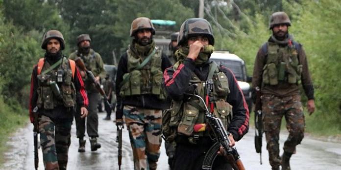 पहली बार भारतीय सेना में होगा मानवाधिकार विभाग, आईपीएस अधिकारी इसका हिस्सा होंगे