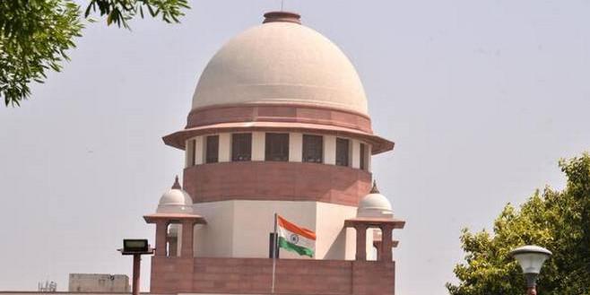 SC slams Kerala govt. for illegal construction