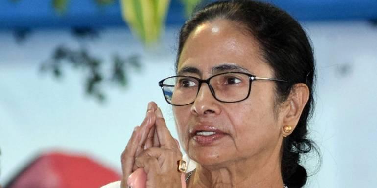 Mamata Banerjee Urge People To Preserve Environment