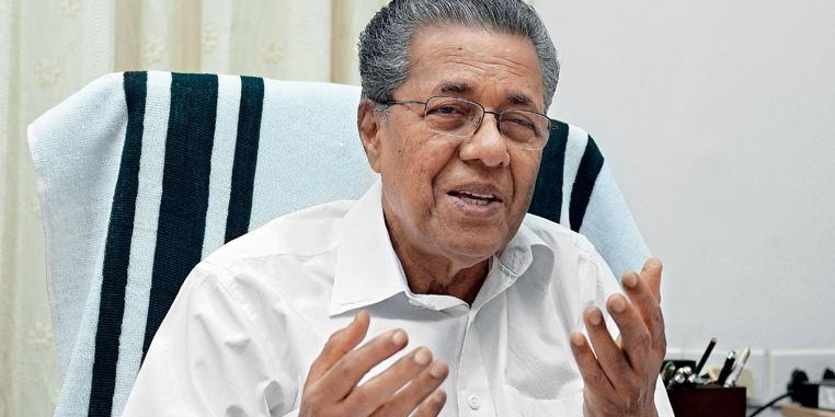 After Europe tour, Vijayan to visit Japan, South Korea to scout for investors