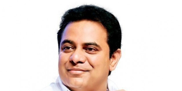 KTR to strengthen economy, welcoming Chinese company in the state