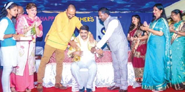 No one should favour nepotism in education sector: Vijai