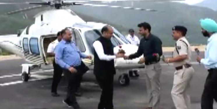 हिमाचल: विदेशी निवेशकों ने अभी तक 23 हजार करोड़ के किए MoU साइन: जयराम ठाकुर